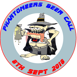 Phantomeers Beer Call 2018