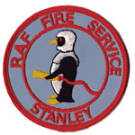 Stanley Fire Section