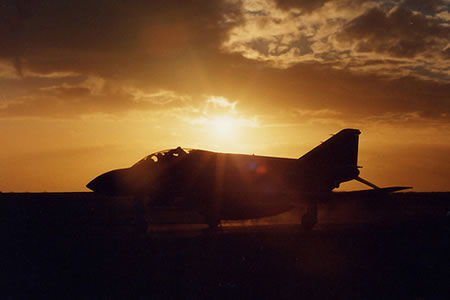 Sunset Phantom