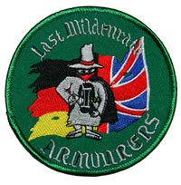 Last Armourers Patch